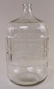 19 litre glass carboys Peterborough Peterborough Area image 1