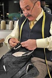 Seeking for a professional tailor ASAP