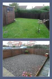 2 Bedroomed house to rent Blackhall Rocks