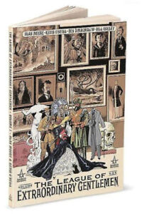 League Of Extraordinary Gentlemen-Volume 1-Very good condition