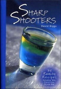 Sharp Shooters - Hardcover, Spiral Bound