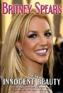 Britney Spears - Innocent Beauty (DVD, 2004)