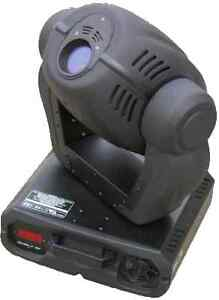Projecteurs Moving Head Microh (Lyre)