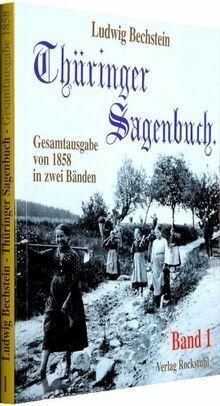 Thüringer Sagenbuch 1: BD 1 | Buch | Zustand gut