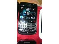 blackberry 9700 bold on 3