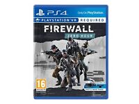 ps4 game Firewall Zero hour brand new un opened