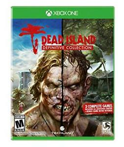 $10 New XBOX ONE Games Microsoft Rated M (Age 17+) Sealed