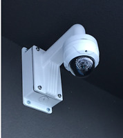 Data Cabling, Security Cameras & Access Control