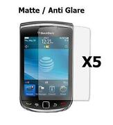Blackberry Torch Screen Protector