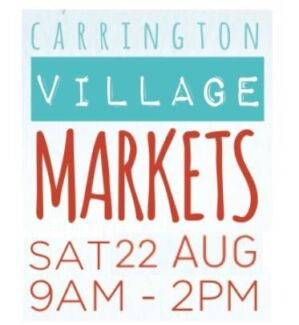 Carrington Village Markets Carrington Newcastle Area Preview