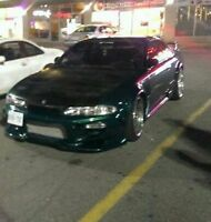 1995 Nissan 240SX SE Coupe $6800 OBO ****PRICE REDUCED****