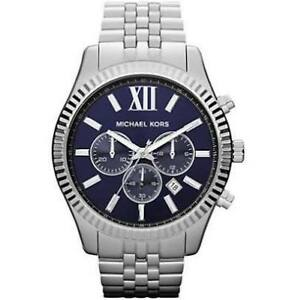 Montres Mickeal Kors pour Homme