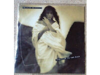 Vinyl Single by Frances Ruffelle - Stranger to the Rain - Musical