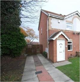 2 Bed Modern Build House available for long term let
