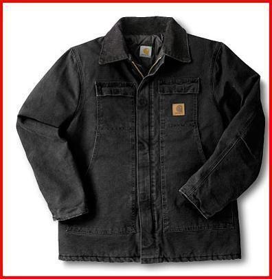 Carhartt C26 Coats Amp Jackets Ebay