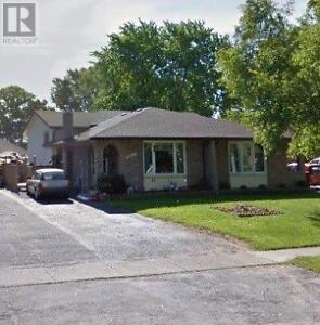 23 NOTTINGHAM CRT Welland, Ontario
