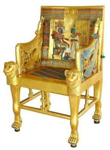 High Quality King Throne Chairs