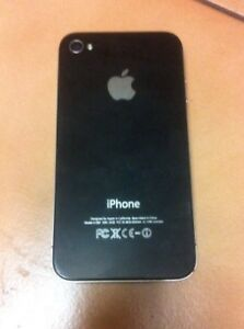 GH iPhone 4, 4S Like new, Rogers, Chatr, Telus, Koodo
