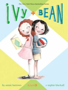 IVY & BEAN  BOOKS