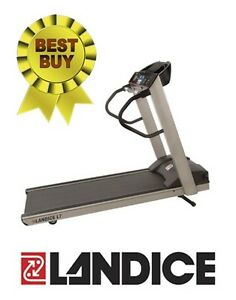 Landice Treadmills On Sale At Londons #1 Fitness  Super Store!!!
