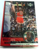 FREE Michael Jordan Basketball Sports Card Set NBA All Star Game