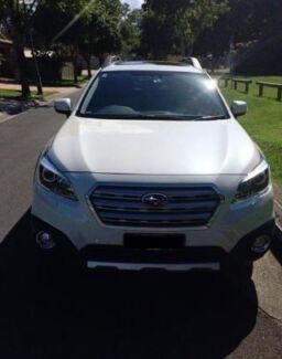 2015 Subaru Outback Wagon **12 MONTH WARRANTY**
