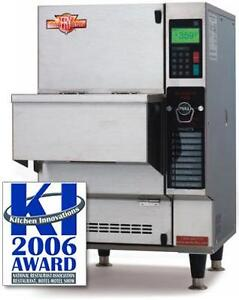 PERFECT FRY MACHINES -  VENTLESS SYSTEMS – APPROVED EVERYWHERE – EZ FINANCING - HUGE PROFITS FOR YOU