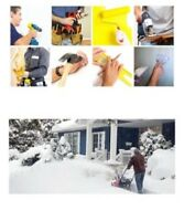 Snow Removal, ​ Everyday Handyman Jobs, Fall Clean Up