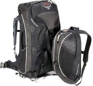 Osprey Waypoint 60 Travel Pack - Women's