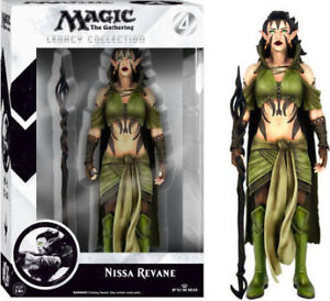 MAGIC THE GATHERING LEGACY COLLECTION NISSA AT TEDDY N ME