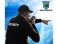 SECURITY GUARD REQUIRED IMMEDIATE START IN STANSTED AIRPORT AND SURROUNDING AREAS Excellent Pay Rate