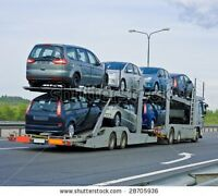 Auto Transport: Canada Wide Shipping At Its Finest! Call Today..