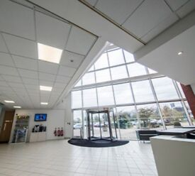 Serviced Office For Rent In Dartford (DA2) Office Space For Rent