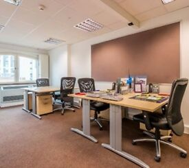 Serviced Office For Rent In Vauxhall (SE1) Office Space For Rent