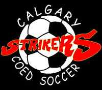 Co-ed Soccer Tournament Aug 27/28 Calgary