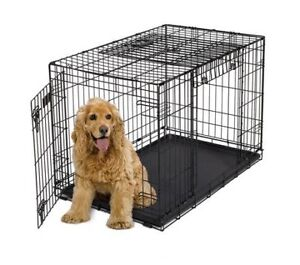 TRAINING CRATE FOR PETS IN NEW CONDITION