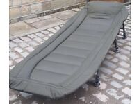 Daiwa infinity bed chair - fishing