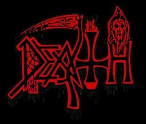 Full DEATH(Band) Cd discography
