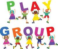 FREE Play Group Every Monday