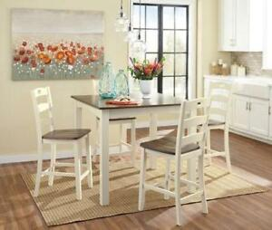 Cottage Dining Table Buy And Sell Furniture In Ontario Kijiji