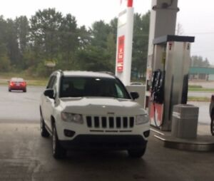 2013 Jeep Compass loan takeover