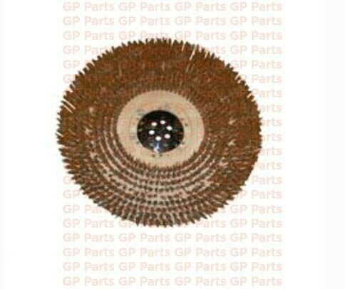 "(SET OF TWO) Tennant 378951,SCRUB BRUSH (20"")(.065/46 Grit) 810,7300,8010,8200"