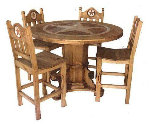 Pub Height Dining Table Ebay