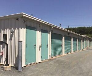 Storage Units in Burnside