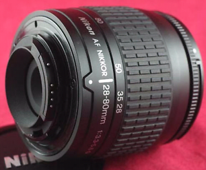 Nikon Nikkor 28-80mm (amazingly sharp) Parramatta Parramatta Area Preview