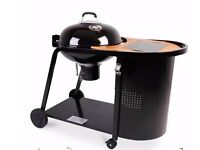 Great condition charcoal BBQ