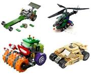 Lego Batman Villains