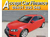 Audi A3 2.0T FSI Tronic quattro S Line FINANCE OFFER FROM £72 PER WEEK! Warrington