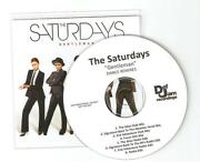 The Saturdays Promo