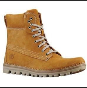 Women's timberland boots size 8 BNIB